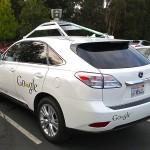 خودروی بدون راننده گوگل، در هر ثانیه، ۷۵۰ مگابایت اطلاعات جمع میکند!