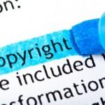 رعایت نشدن قانون کپیرایت در دانشگاهها