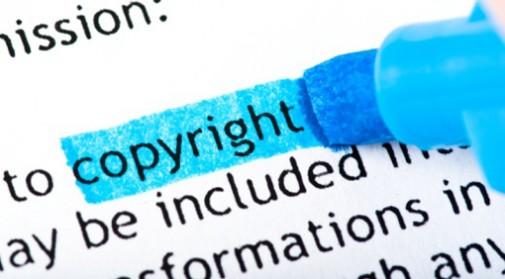 قانون کپیرایت