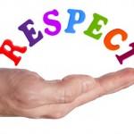 رعایت احترام در نوشتن ایمیل