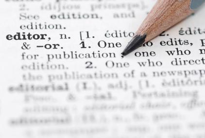 ویرایش فنی زبانی ساختاری تخصصی