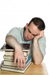 علت درس نخواندن دانشجویان
