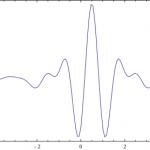 کاربرد ریاضی: موجکها و اثر انگشت