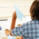 چگونه با دانشجویان شلوغ در کلاس برخورد کنیم؟