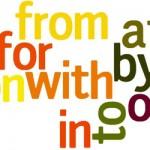 کاربرد نادرست حروف اضافه در زبان انگلیسی
