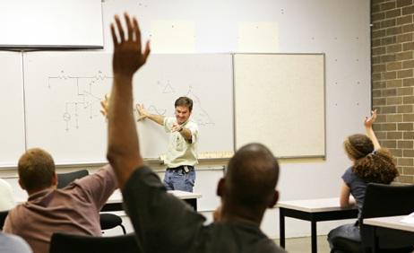 جلسه اول کلاس؛ شانسی برای اثرگذاری مفید (۱)