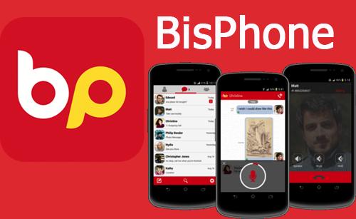 تماس رایگان با شمارههای ثابت و موبایل در نسخه جدید بیسفون!