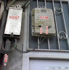 خط تلفن PCM