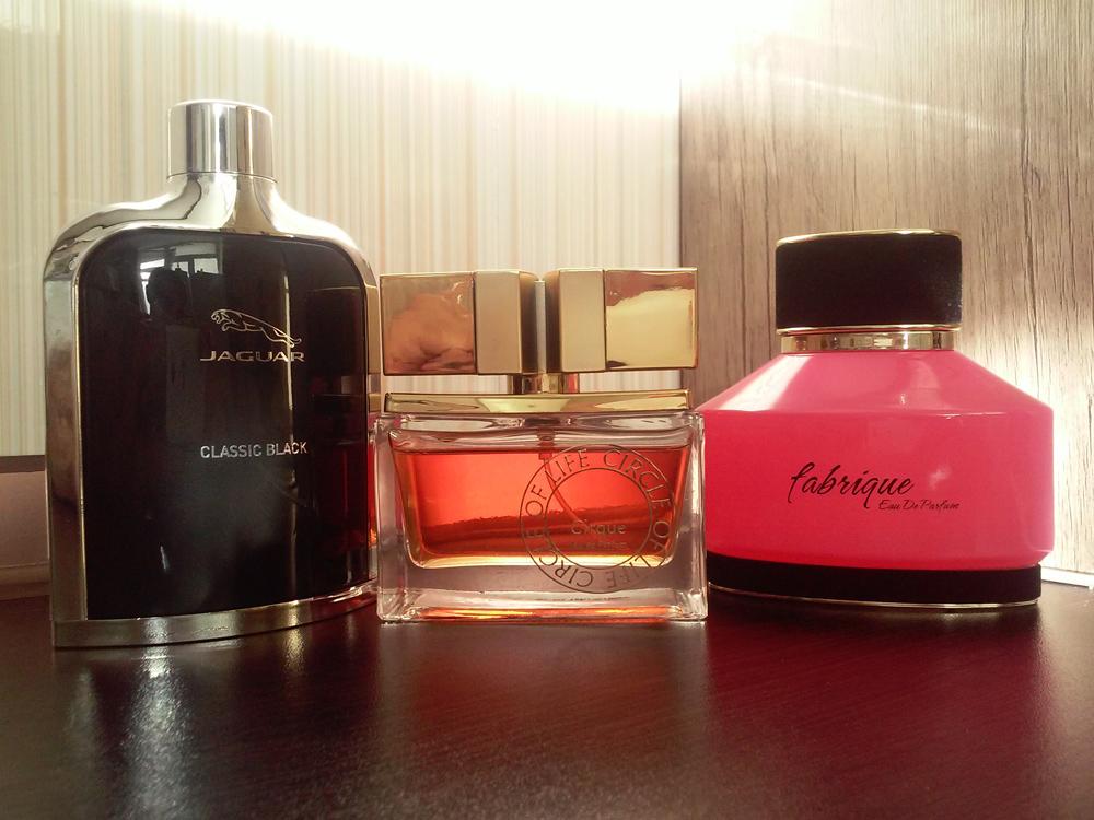 تفاوت عطر زنانه با مردانه چیست؟